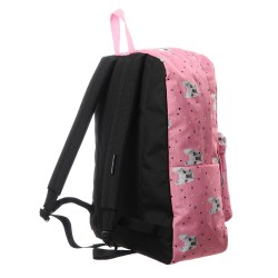 JANSPORT SUPERBREAK FIERCE FRENCHIES T5014P6