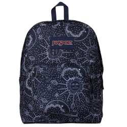 JANSPORT SUPERBREAK STAR MAP T50149M