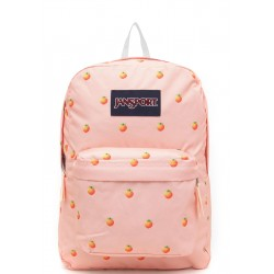 JANSPORT SUPERBREAK PEACHY KEEN T5015V5