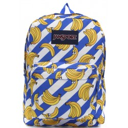 JANSPORT SUPERBREAK BANANARAMA T50168W