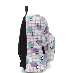 JANSPORT SUPERBREAK HIDE AND SEEK PANDA T50168X
