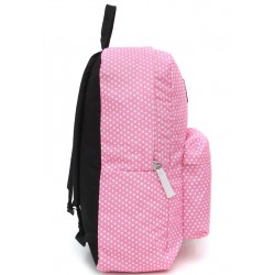 JANSPORT SUPERBREAK PRISM PINK ICONS T5015U0