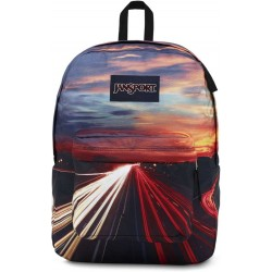JANSPORT HIGH STAKES MULTI TRAFFIC LIGHTS TRS7OYR