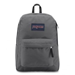 JANSPORT SUPERBREAK DEEP GREY T5015L8
