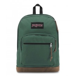 JANSPORT RIGHT PACK BLUE SPRUCE TYP75F8