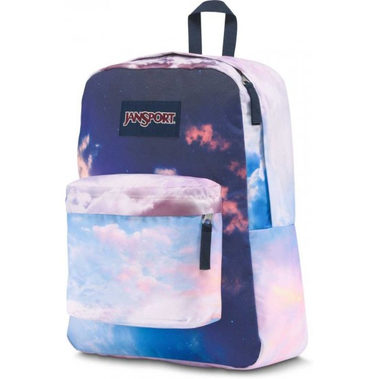 JANSPORT HIGH STAKES HEAD IN THE CLOUDS TRS743Z
