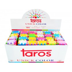 TAROS UNICK COLOR LEGO KALEMTRAŞ