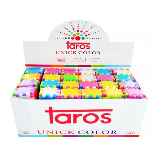 TAROS UNICK COLOR LEGO KALEMTRAŞ