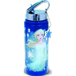 TAROS STOR FASHION SPORT ALUMINIUM BOTTLE FROZEN ICE QUEEN