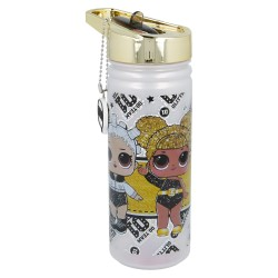 TAROS STOR FASHION LARGE TRITAN BOTTLE LOL BORN TO ROCK