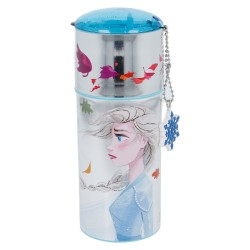 TAROS STOR FASHION CHARACTER SIPPER BOTTLE FROZEN FEARLESS