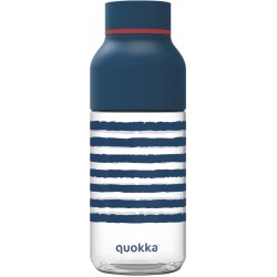 QUOKKA TRITAN BOTTLE ICE NAVY 570 ML