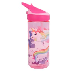 TAROS STOR MEDIUM TRITAN PREMIUM BOTTLE 620 ML UNICORNS