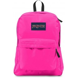 JANSPORT SUPERBREAK ULTRA PİNK ( T5010R4 )