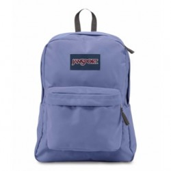 JANSPORT SUPERBREAK BLEACHED DENIM ( T5010GX )