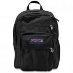 JANSPORT BIG STUDENT BLACK ( TDN7008 )