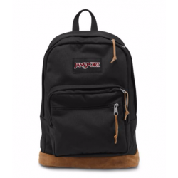 JANSPORT RIGHT PACK BLACK ( TYP7008 )