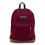 JANSPORT RIGHT PACK RUSSET RED ( TYP704S )