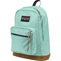 JANSPORT RIGHT PACK AQUA DASH ( TYP79ZG)