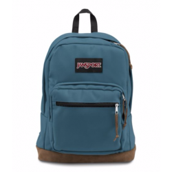 JANSPORT RIGHT PACK CAPTAINS BLUE ( TYP70R6 )