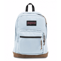 JANSPORT RIGHT PACK PALEST BLUE ( TYP70SH )