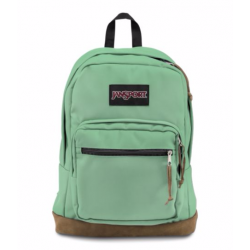 JANSPORT RIGHT PACK MALACHITE GREEN ( TYP70R7 )