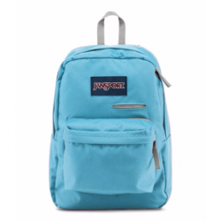 JANSPORT DIGIBREAK BLUE TOPAZ ( T50F0DC )