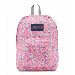 JANSPORT DIGIBREAK CONFETTI ( T50F35T )
