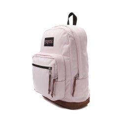 JANSPORT RIGHT PACK PINK BLUSH ( TYP70SG )