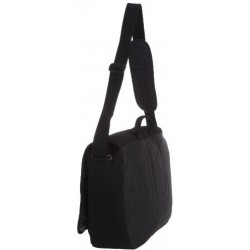 JANSPORT CROSSTALK POSTACI BLACK (TZW1008)