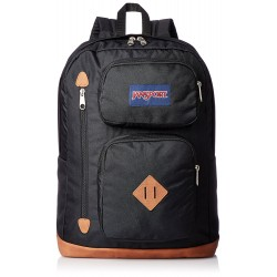 JANSPORT AUSTİN BLACK ( JS00T71A3M5 )