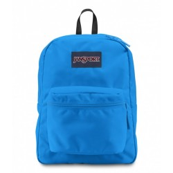 JANSPORT EXPOSED NEON BLUE ( JS0A33SB31M )