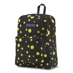 JANSPORT EXPOSED MİLES OF SMİLES ( JS0A33SB41W )