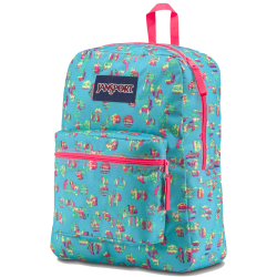 JANSPORT EXPOSED MİRAGE DOTS ( JS0A33SB40M )