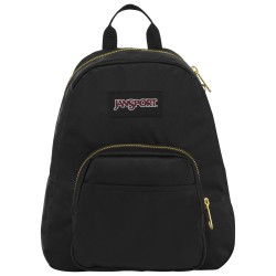 JANSPORT HALF PİNT FX BLACK/GOLD ( JS0A3C4J0UQ )