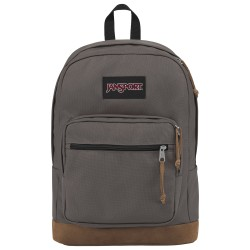 JANSPORT RİGHT PACK GREY HORİZON ( JS00TYP73N9 )