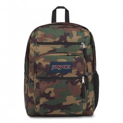 JANSPORT BIG STUDENT SURPLUS CAMO TDN74J9