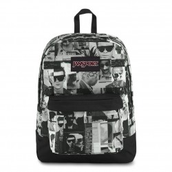 JANSPORT BLACK LABEL SUPERBREAK BAD BOYS T60G49D