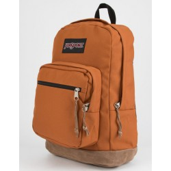 JANSPORT RIGHT PACK BROWN CANYON TYP747V