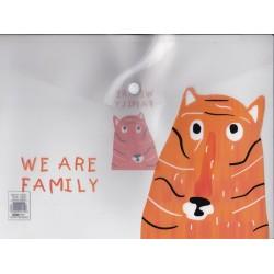 WE ARE FAMILY ÇIT ÇIT DOSYA